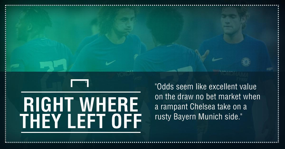 GFX Chelsea Bayern Munich goal