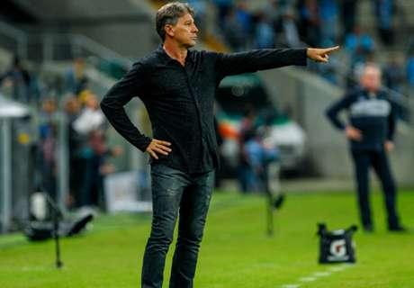 AO VIVO: Grêmio 3 x 0 Atlético-PR