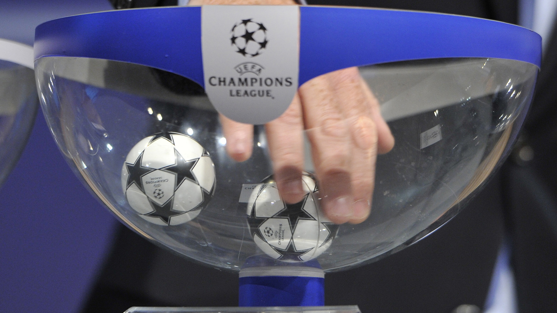 Ligue des champions - Quel tirage pour le PSG, le LOSC et l'OL ?