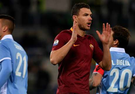Lazio-Roma LIVE! 1-0, Milinkovic