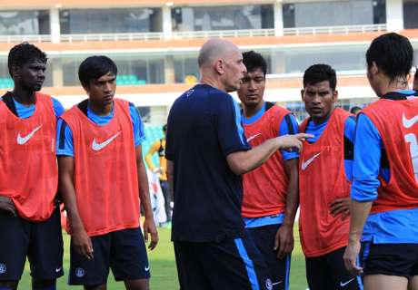 India move down in FIFA rankings