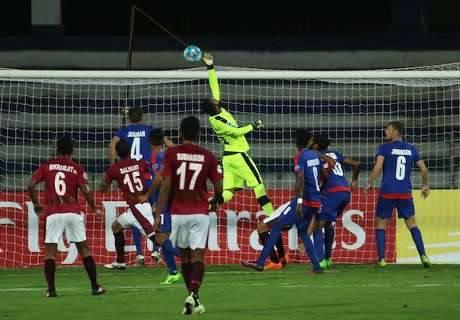 AFC Cup: Johor win, 4.25 SC hit six