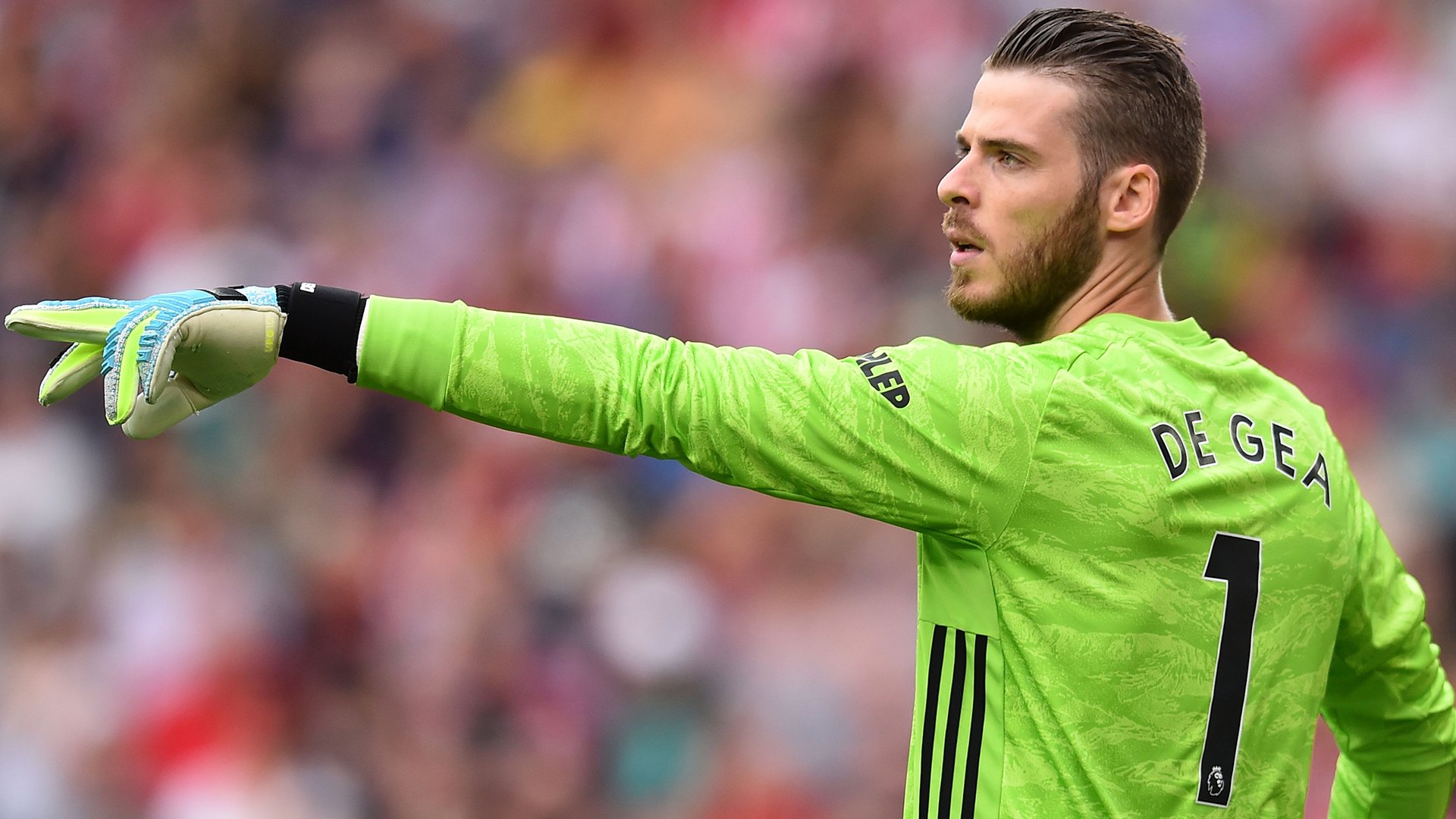 'We have to be more switched on' - De Gea fires warning to Man Utd stars ahead of West Ham clash
