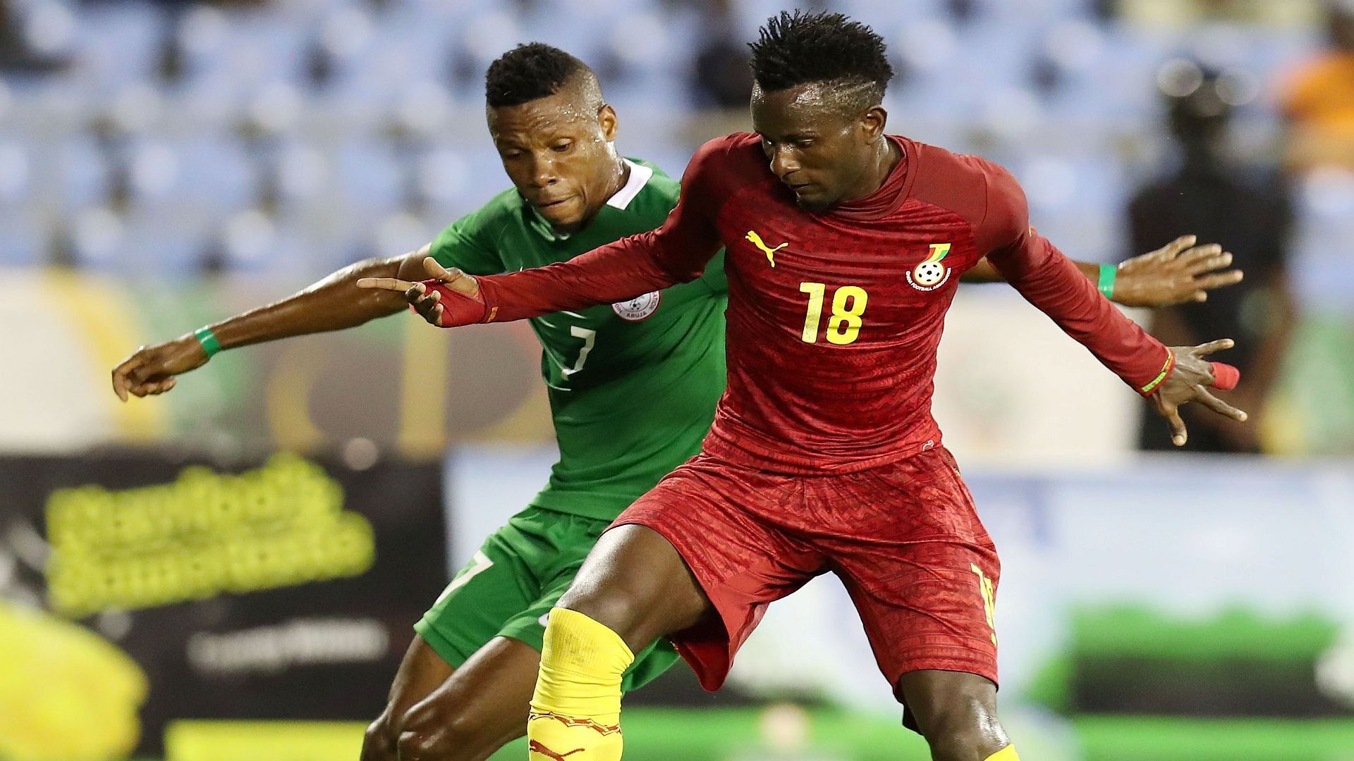 U23 Afcon: Lomotey and Sarpong talk up Ghana's ambitions ahead of Cameroon opener