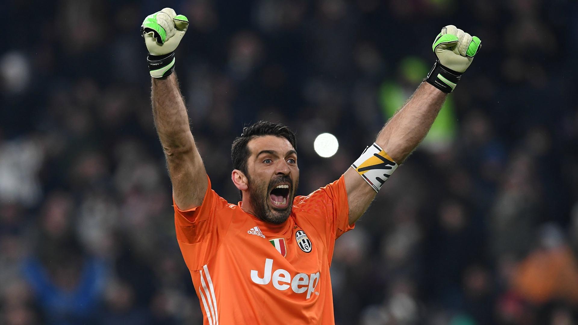 Juventus, Buffon contro le proprietà straniere: