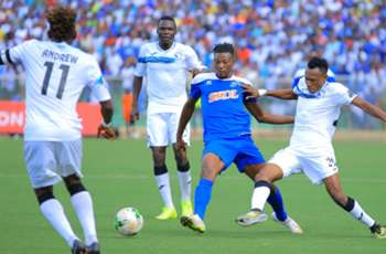 Stat Pack: Enyimba vs. Rayon Sports