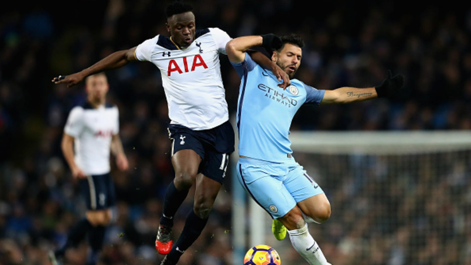Tottenham Hotspur London club fightback thwarts Guardiola's Manchester City