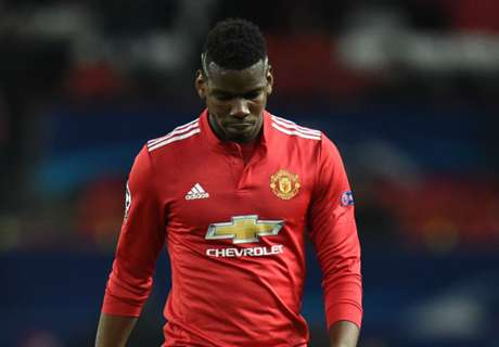 Transfer latest: Raiola seeks new club for Pogba