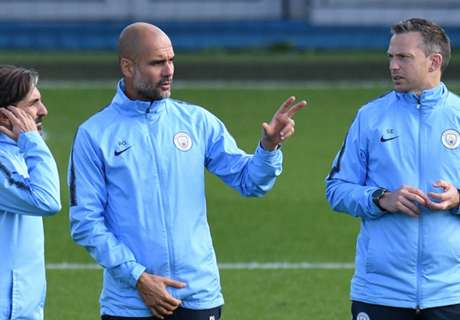 Revealed: Pep working on new tactical approach for CL