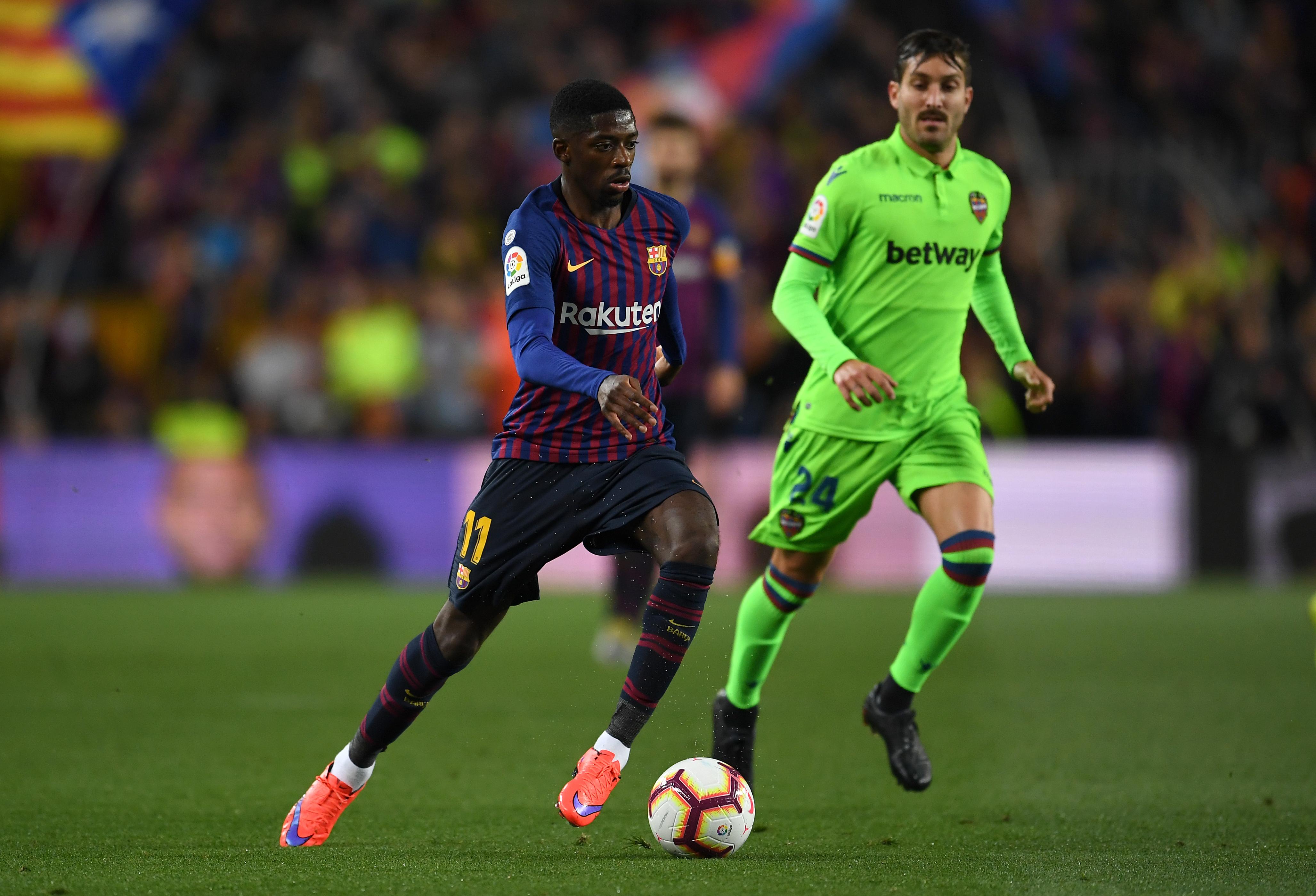 Mercato - Comprenez-vous le choix d'Ousmane Dembélé, qui refuse de rejoindre le PSG ?