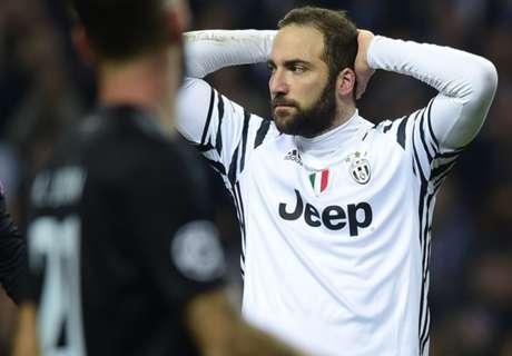 Italiano: Juventus 2 x 0 Empoli