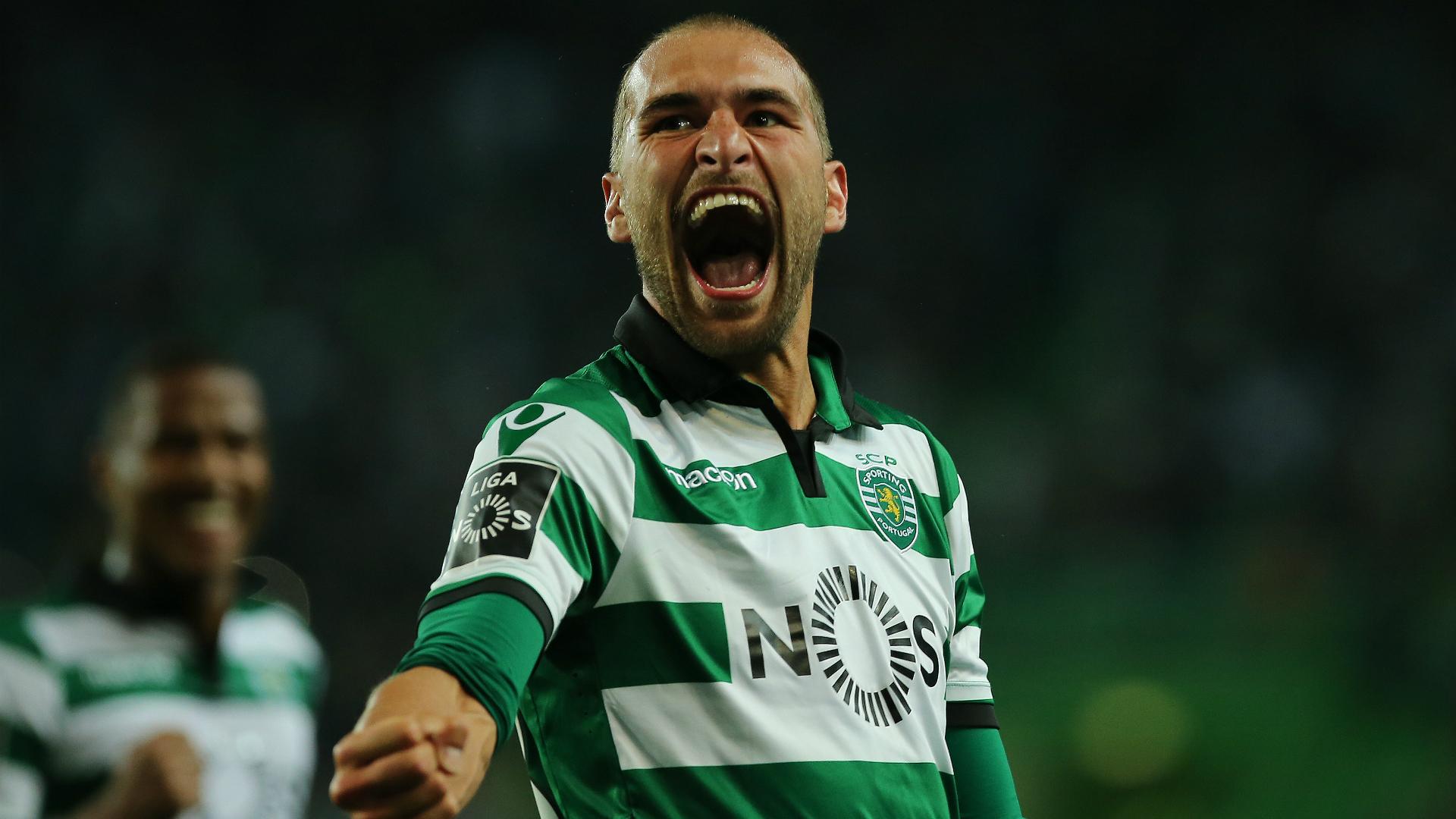 Bas Dost, Sporting Portugal, Primeira Liga, 04082017