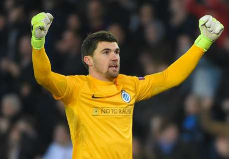 Belgium return for Mat Ryan?