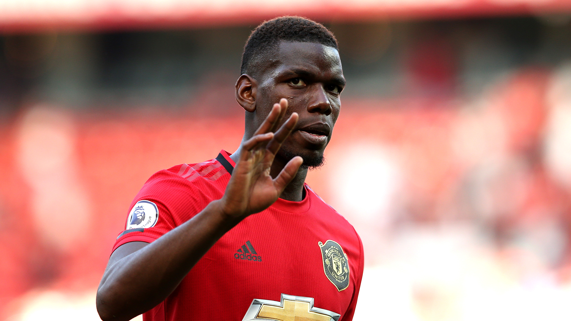 Mercato - Paul Pogba (Manchester United) n'oublie pas non plus le Real Madrid !