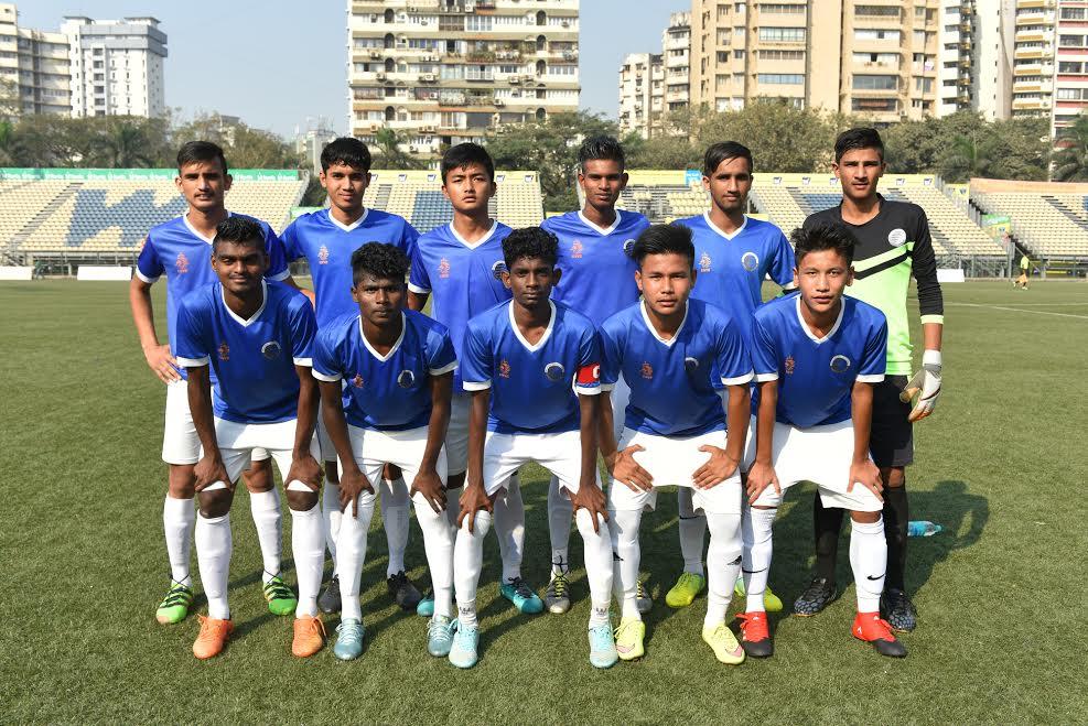 Ozone FC U16