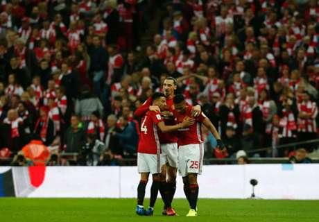 Plenty still to do for Mou at Man Utd