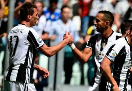 VIDEO: Juventus macht Scudetto klar