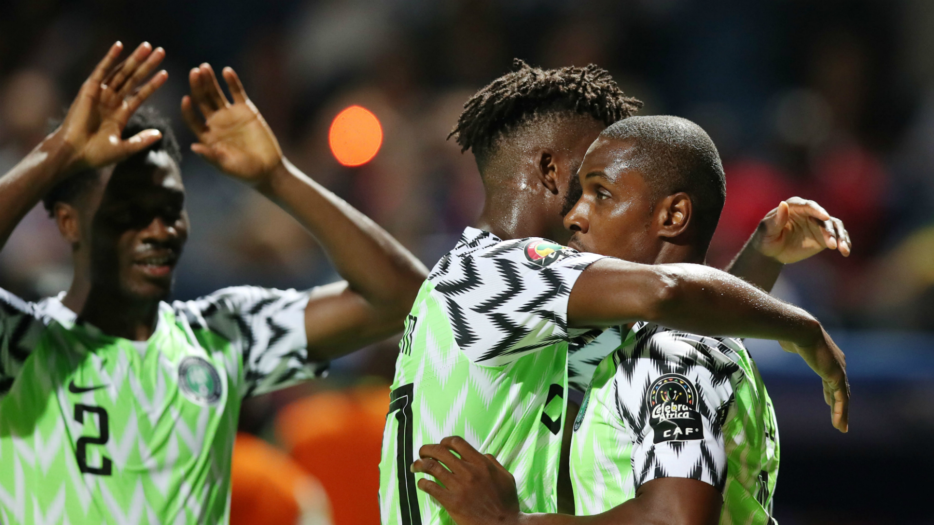 Algeria vs Nigeria: TV channel, live stream, team news & preview