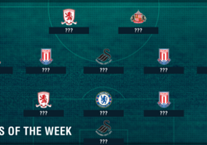 Stoke City and Middlesbrough were among the sides to suffer damaging defeats in the Premier League this weekend, but who were the biggest individual flops?