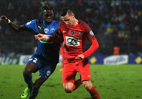 Niort-PSG : les 6 choses à retenir