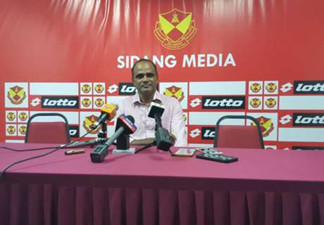 Amri, Andik not used to 3-4-3