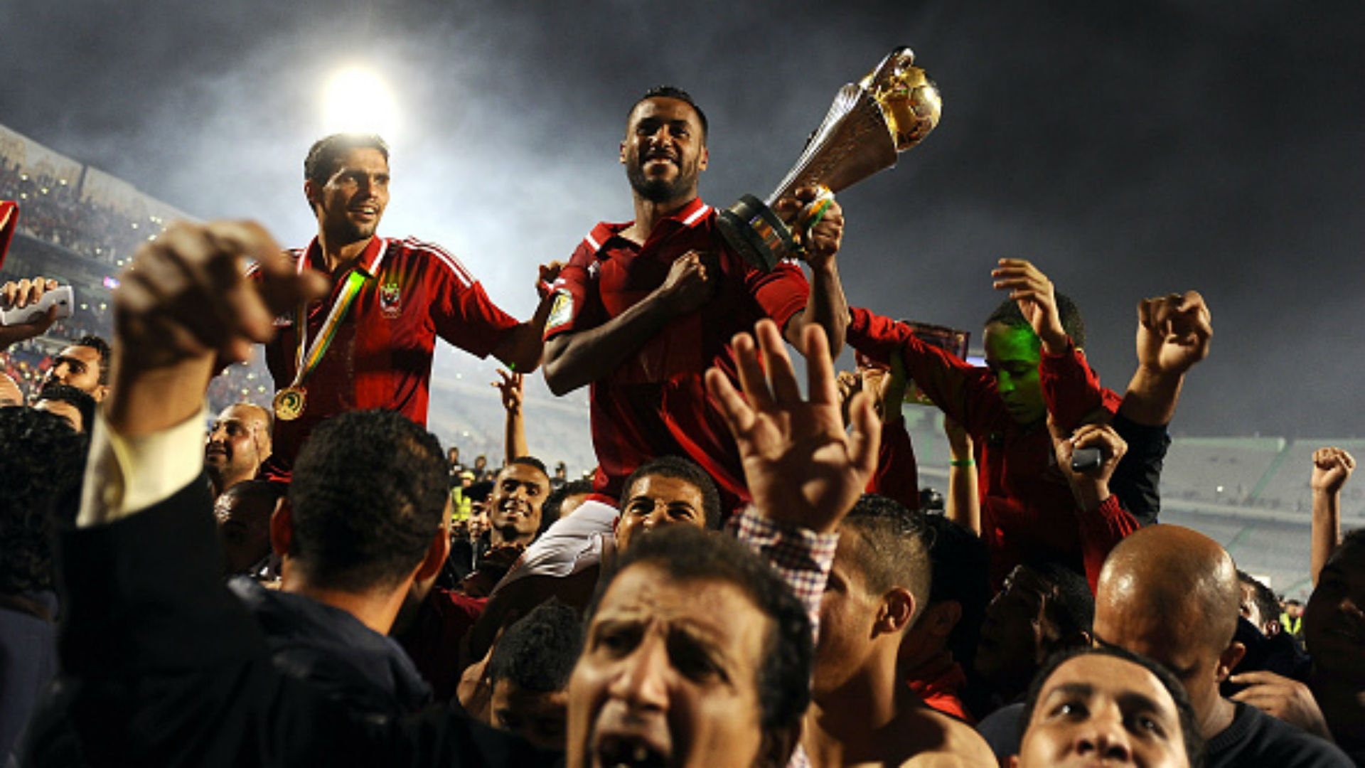 Caf Champions League & Confederation Cup wrap: Al Ahly, Petro Atletico win, Horoya lose