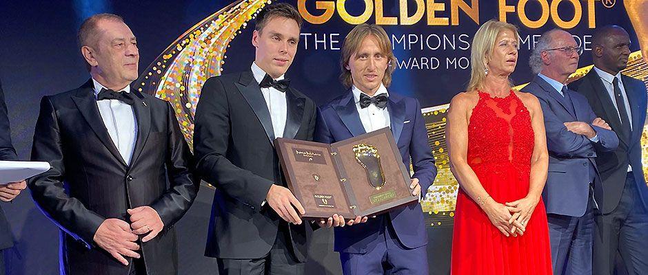 Real Madrid, Luka Modric intéressé par un passage en Serie A