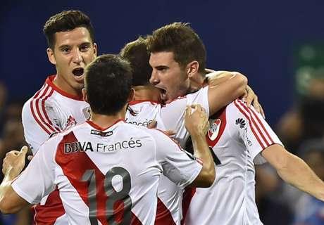 El más ganador de la Copa Libertadores