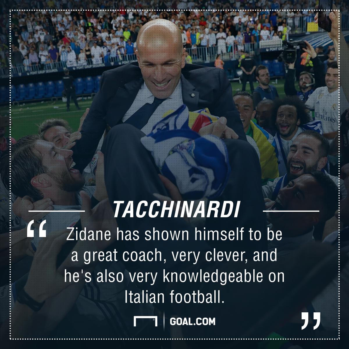 Alessio Tacchinardi Zidane PS