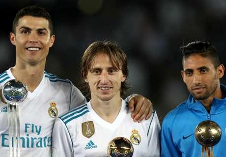 Real, Ronaldo trop exigeant ?