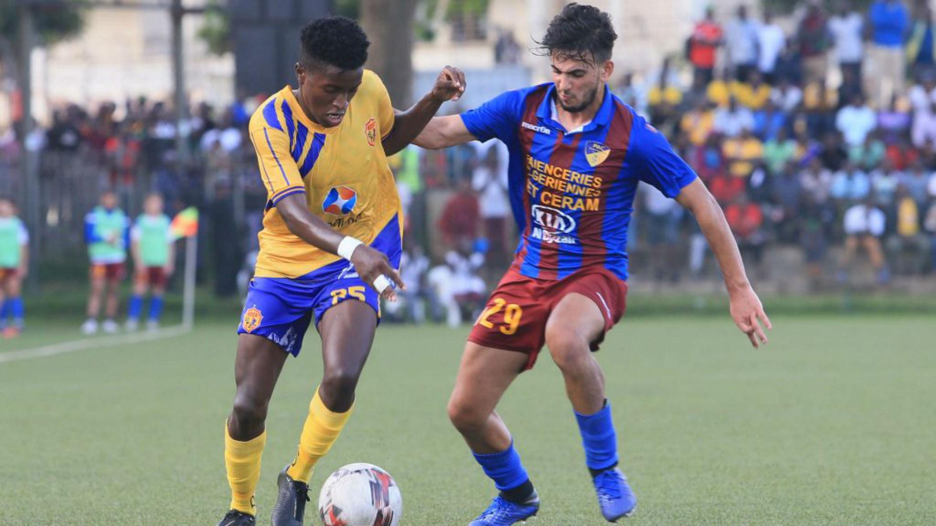 Caf Confederation Cup: KCCA FC must have belief against Paradou AC – Mutebi