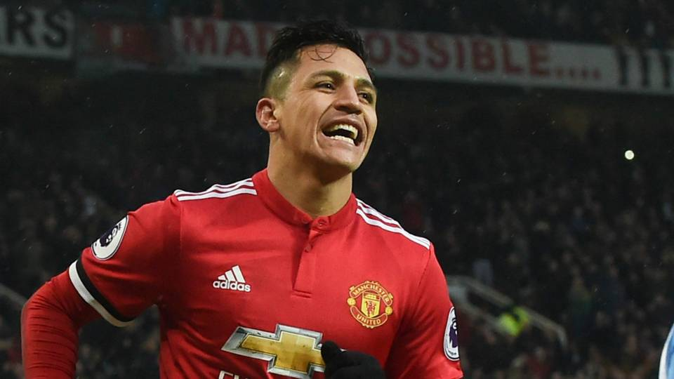 What is Alexis Sanchez's net worth and how much does the Man Utd star earn?