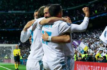 Madrid hold off Bayern to reach UCL final