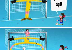 Messi rampung membukukan 100 gol Liga Champions, dan itu dilakukan secara istimewa dengan mengantar Barcelona membantai Chelsea 3-0 di mana La Pulga dua kali menaklukkan Courtois dengan menggulirkan bola di antara kedua kaki sang kiper. Apakah Messi pu...