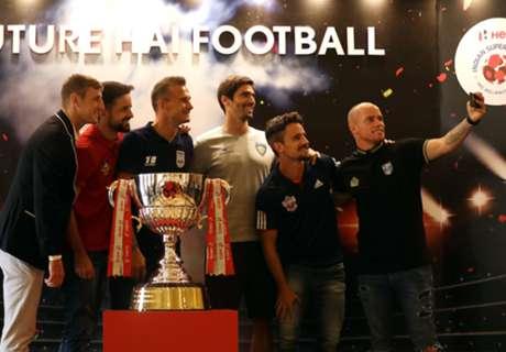 TV Guide: ISL 4, Champions League & more