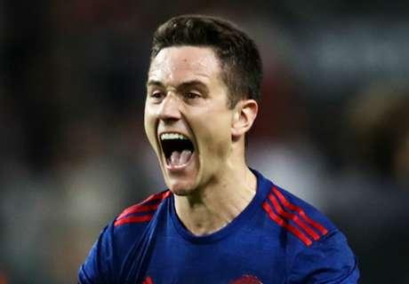 RUMOURS: Barcelona target Herrera