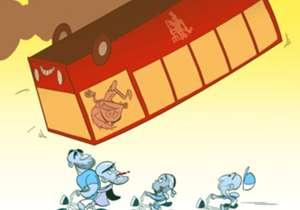 Manchester City razotkrio sve slabosti Mourinhovog autobusa