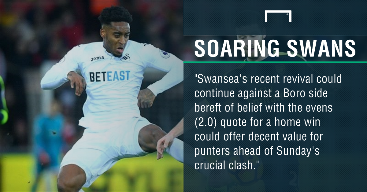 GFX Swansea Middlesbrough betting
