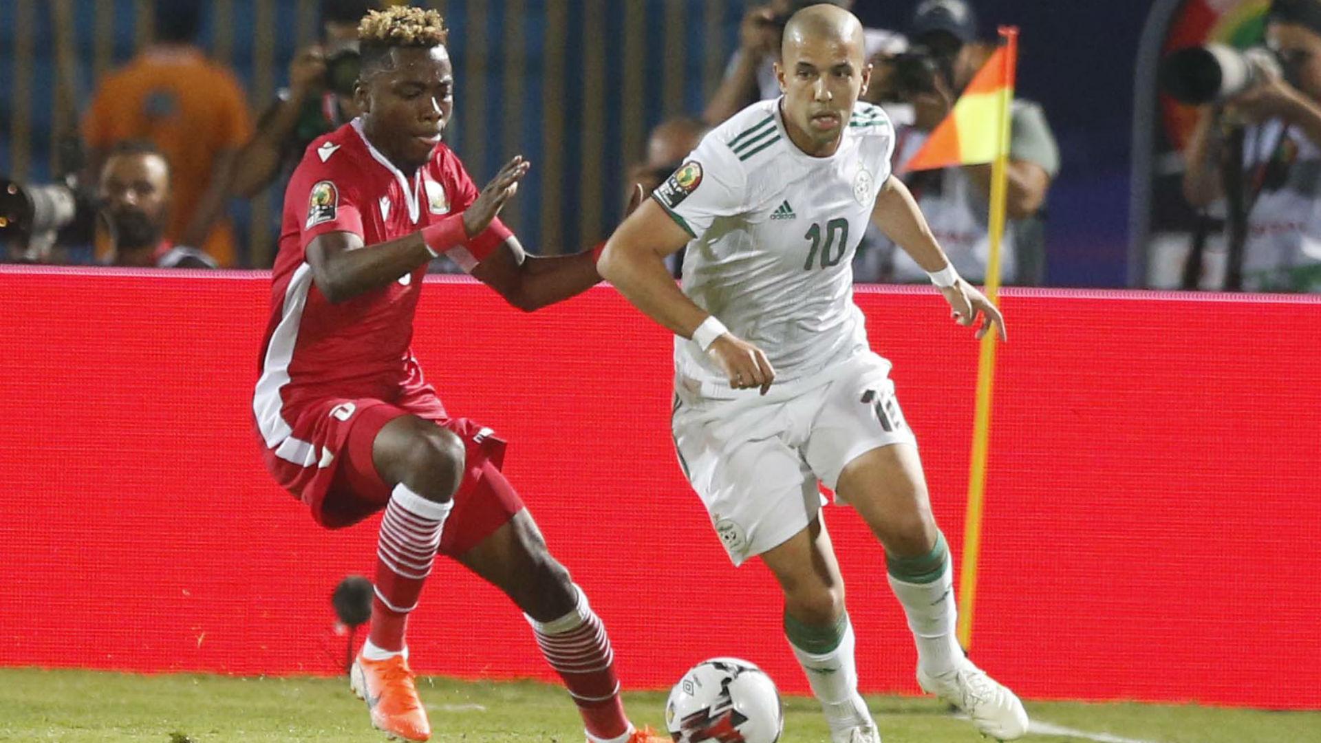 Afcon 2019: Five things Kenya learnt against Algeria