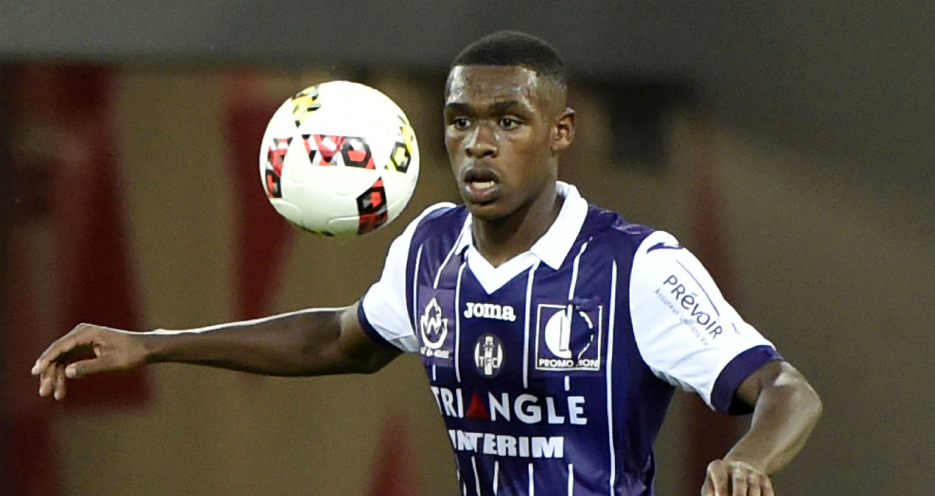 Issa Diop Toulouse