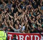 Za nerede u Liverpoolu Hajduku novčana kazna