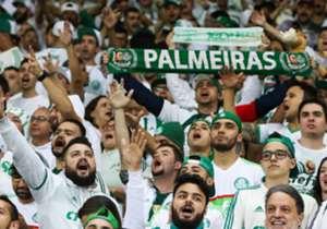 O Palmeiras largou na frente na briga pela melhor média de público no Brasil em 2018, mas vários times prometem lutar pela liderança do ranking. Confira os 10 primeiros!