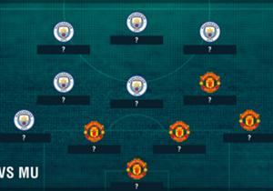 À l'occasion du choc de la Premier League entre Manchester City et Manchester United, quels joueurs survivraient à une fusion des deux équipes ? Seuls les joueurs susceptibles de participer à cette rencontre ont été pris en compte. Les blessés, comme Z...