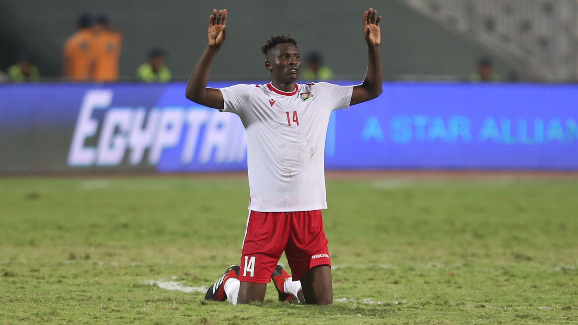 Afcon 2021 Qualifiers: Harambee Stars need government support, Olunga pleads