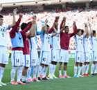 Kontestan Babak 16 Besar Liga Champions Asia
