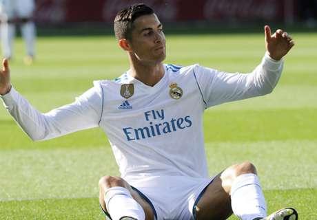 Ronaldo nikad kasnije do gola