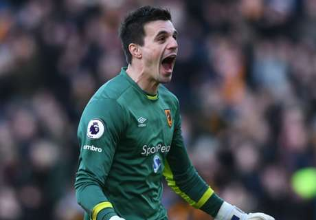 OFFICIAL: Leicester sign new keeper