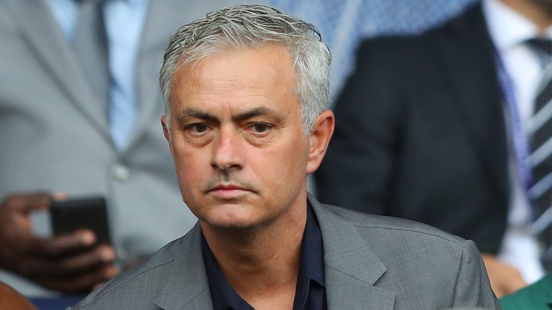 Pour Mourinho, l'équipe B de Manchester City a plus de chances de gagner la PL que United ou Chelsea