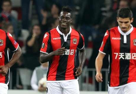 Balotelli: Skoro sam završio u Juventusu, a navijam za Napoli