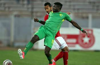 Caf Confederation Cup draw: Five outstanding ties